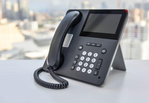 Comment sécuriser sa téléphonie d'entreprise ?